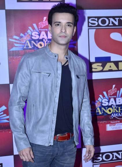 In pics: SAB Ke Anokhe Awards 2014