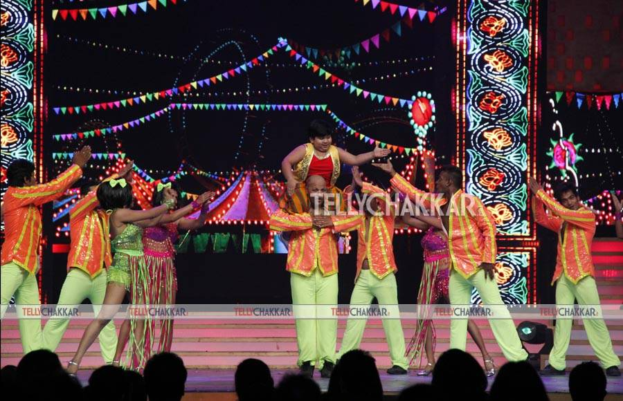 Exclusive: Performances at the 13th Indian Telly Awards