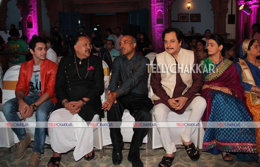 Life Ok launches Mere Rang Mein Rangne Waali