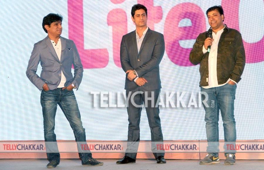 Deven Ke Dev Mahadev - Cast and crew