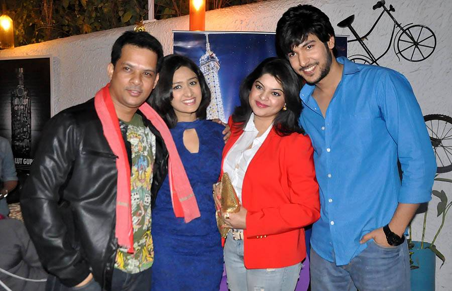 In pics: Beyond Dreams Entertainment's happening bash