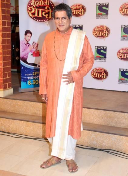 Launch of Sony TV's Muh Boli Shaadi