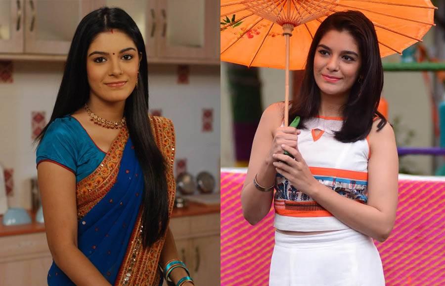 Aashka GoradiaPooja Sharma And Aishwarya Sakhuja