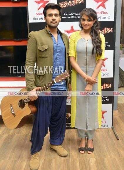 Star Plus launches Phir Bhi Na Maane   Badtameez Dil