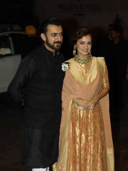 Shahid Kapoor's brother Ishaan
