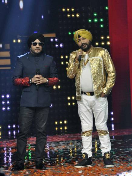 Independence Day Special on The Voice India