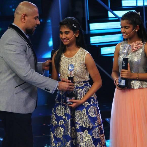 Ananya Nanda wins Indian Idol Junior 2