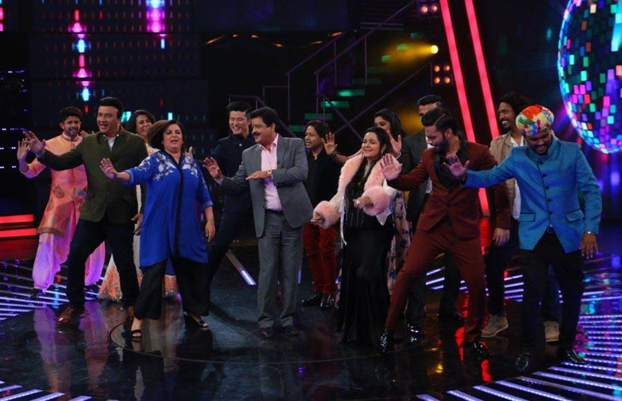 Indian Idol celebrates 10 years with Jashn-E-Idol