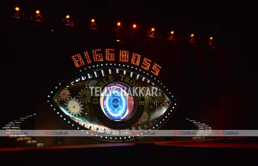 Grand launch of Colors' Bigg Boss 9
