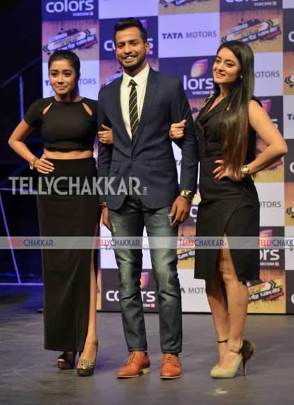 Launch of Colors' Khatron Ke Khiladi season 7