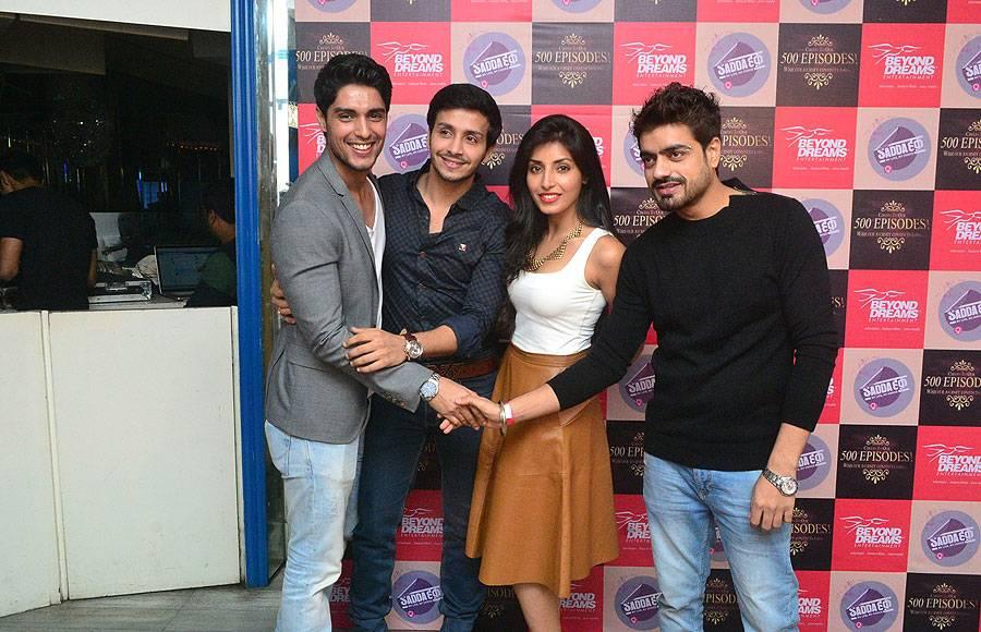 Television shows set in Mumbai