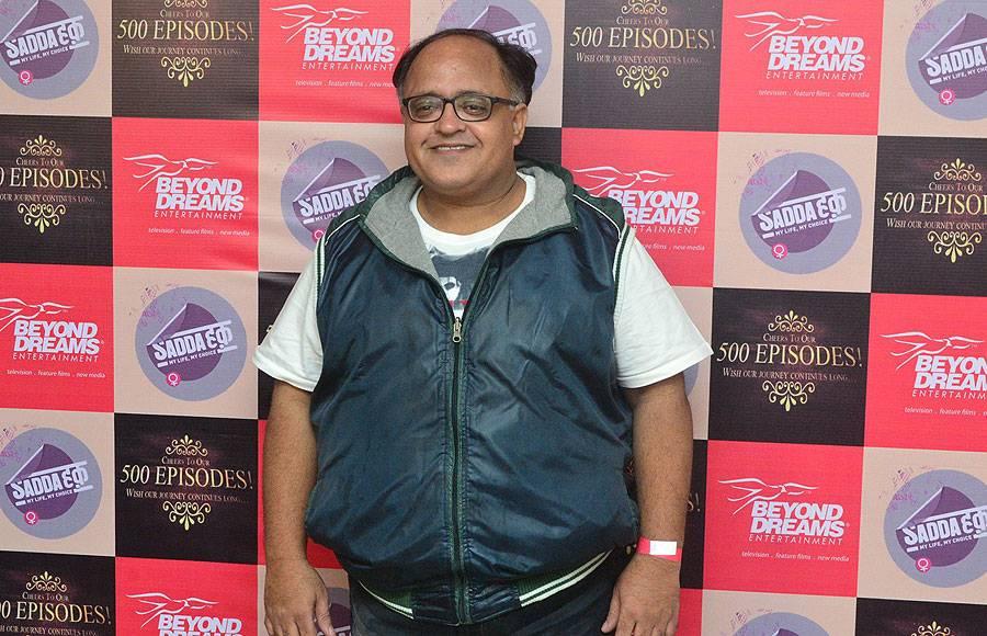 Sadda Haq completes 500 episodes