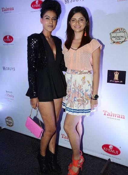 Calendar Girls - Tina Datta, Srishty Rode and Barkha Bisht