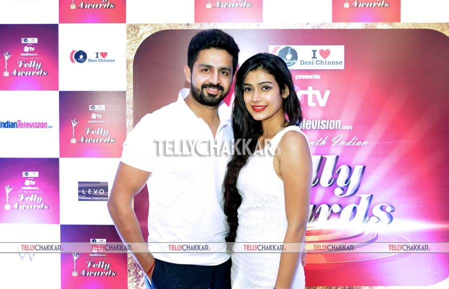 14th Indian Telly Awards Nomination Party