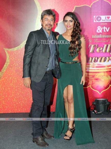 14th Indian Telly Awards Nomination Party Page 3