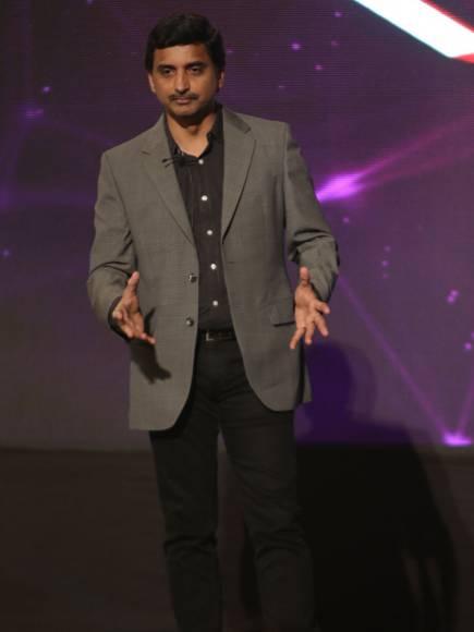 Launch of Sony TV's Power Couple