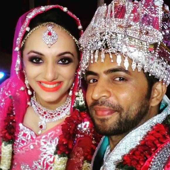 Alokk-Anshu's Grand WEDDING!