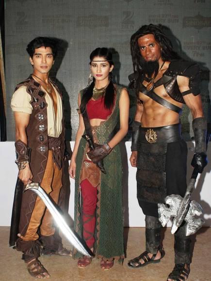 Harsh Rajput and Tarun Malhotra