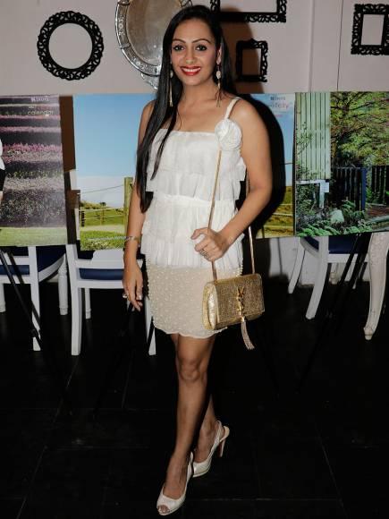 Ashita Gulbani