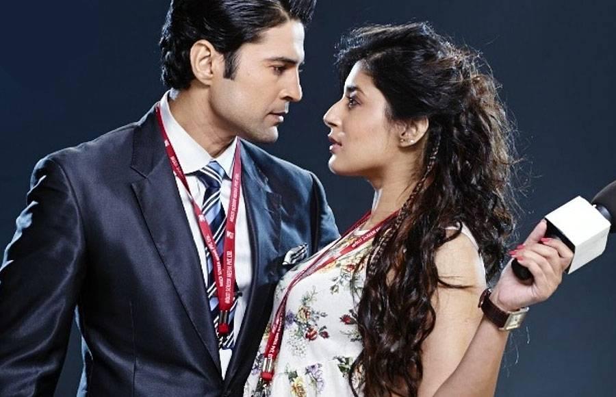 Rizwan and Preet (Pyar Ko Ho Jaane Do)
