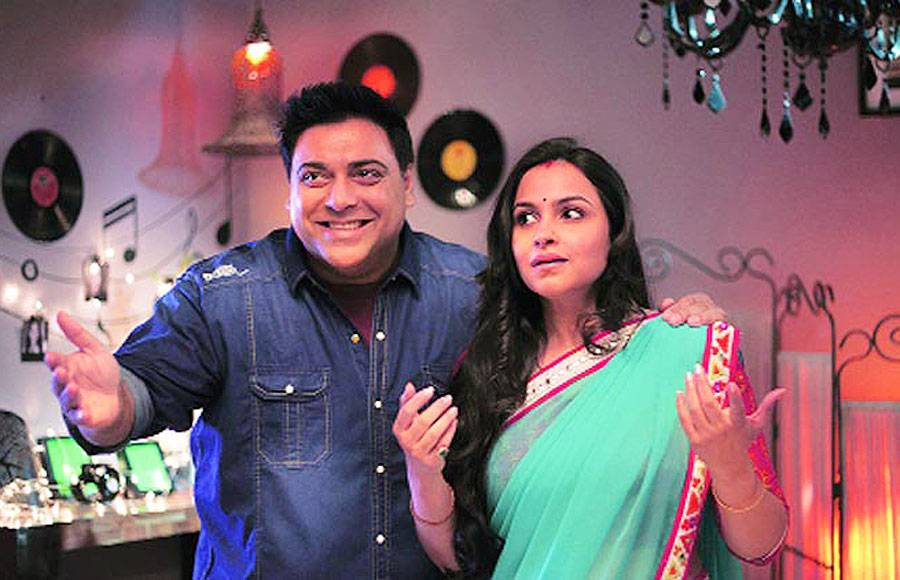 Rizwan and Preet (Pyar Ko Ho Jaane Do)