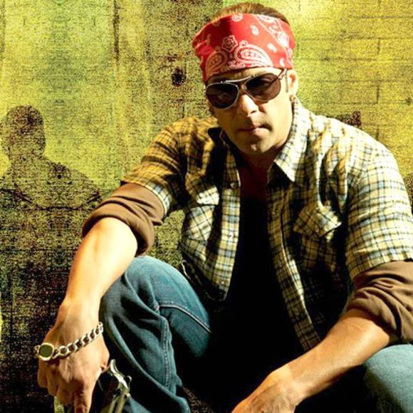 Salman's 'cool' style statements
