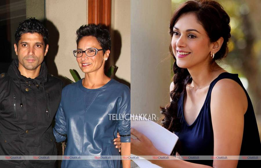 Katrina Kaif and Ranbir Kapoor (Deepika Padukone)