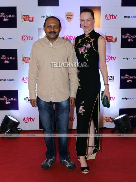 Red Carpet: Tellychakkar.com's 11th Anniversary Bash (Part II)
