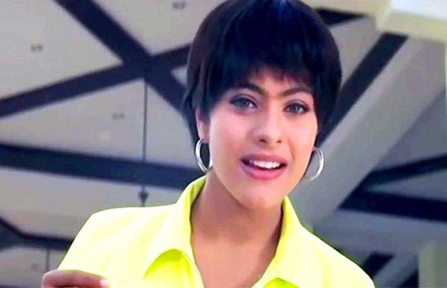 Anushka Sharma in PK