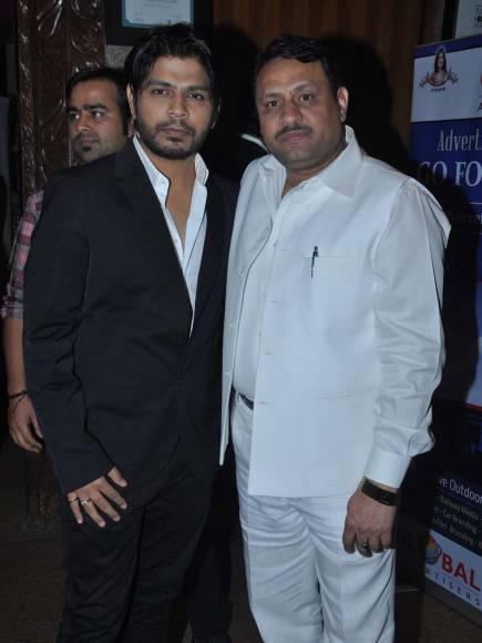 Ankit Tiwari and Nitin Mishra