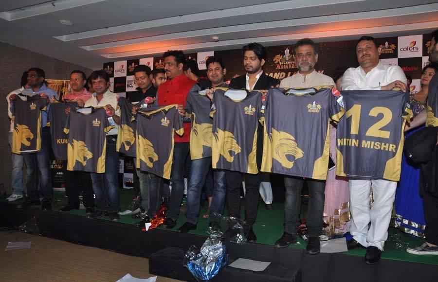 Lucknow Nawaaabs team