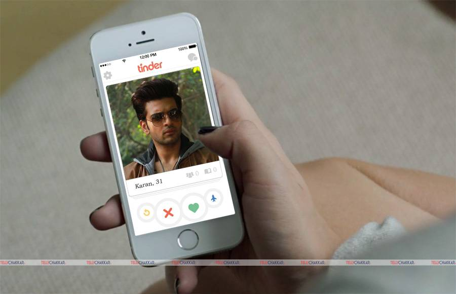 The hookup site Tinder is fast becoming popular. Here are names of some TV hotties who should join Tinder. Parth Samthaan- He needs to be there so that girls can also join Tinder. You are loved, share it with others too.