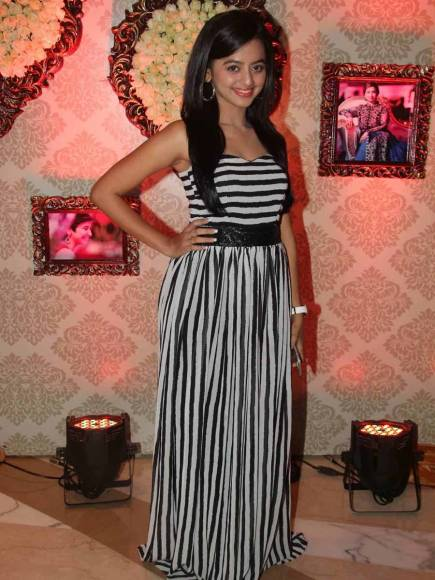 Rashmi Sharma's birthday bash