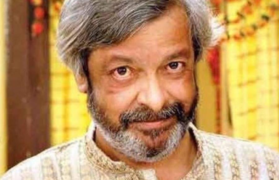 Director Waseem Sabir