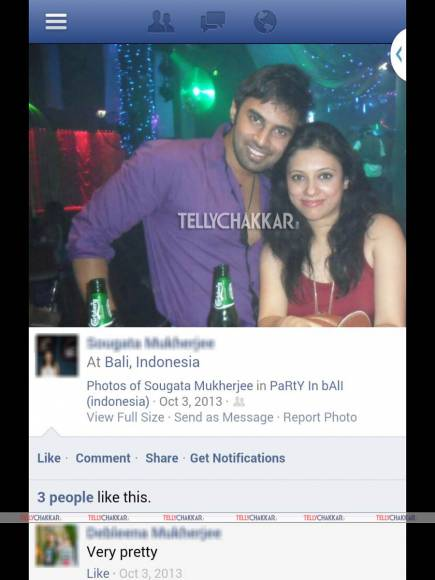 Checkout: Rahul Raj Singh's marriage picture