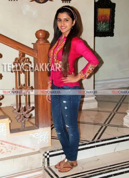 Launch of Star Plus' Jaana Na Dil Se Door