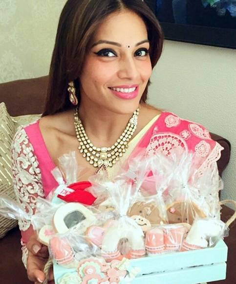 KSG-Bipasha's 'Pre-Wedding' Celebration
