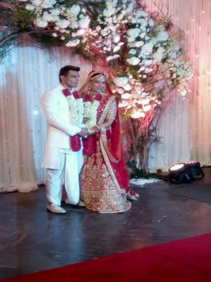 Just Married: KSG-Bips hitched