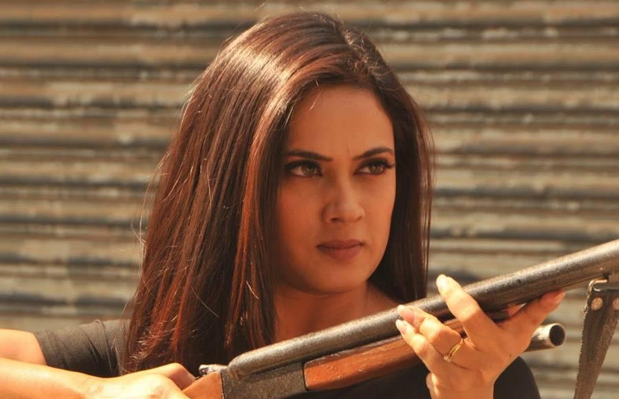Bold and Beautiful: TV's 'pro-gun' bahus