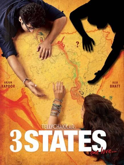3 States