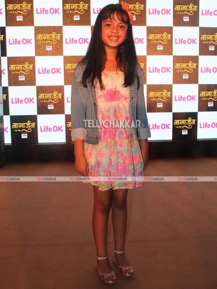 Life OK launches Nagarjun-Ek Yoddha