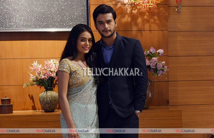 Sonal Vengurlekar and Anlush Arora