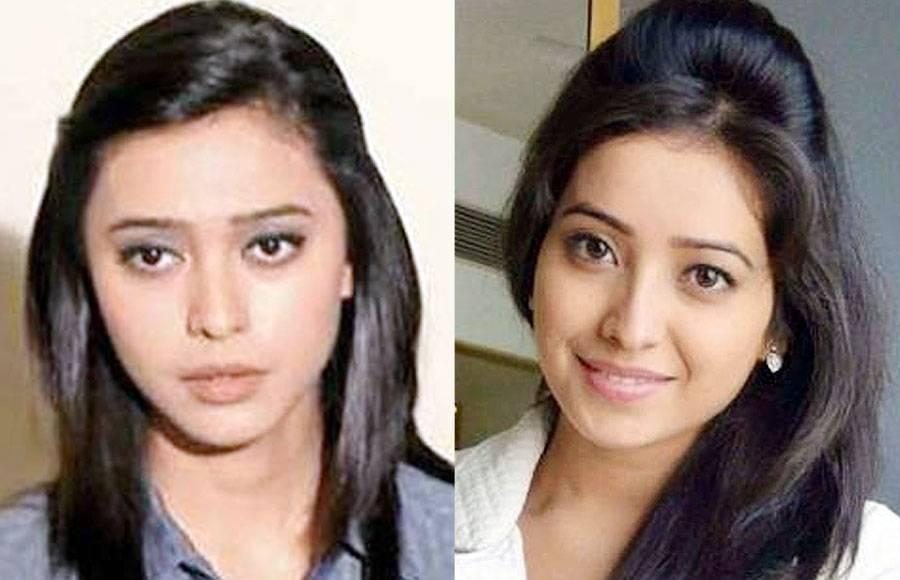Divyanka Tripathi and Jaya Ojha