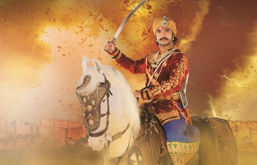 Anas Rashid (Prithviraj Chauhan)