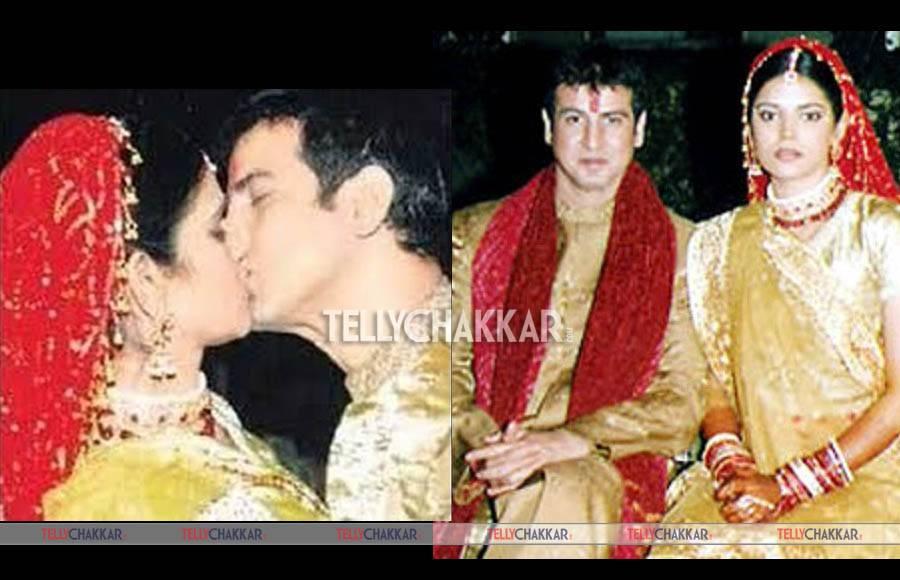 Jay Bhanushali-Mahhi Vij