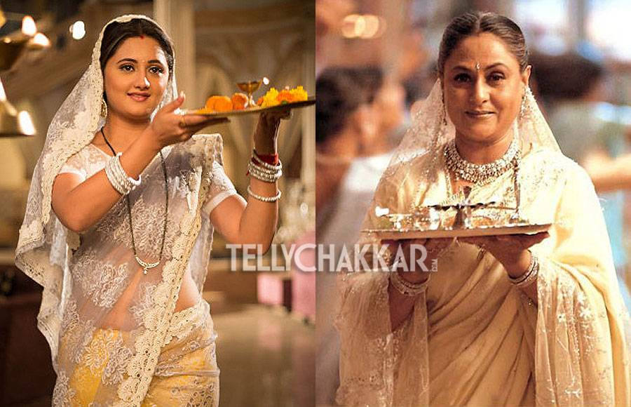 Jaana Na Dil Se Door and Ghajini