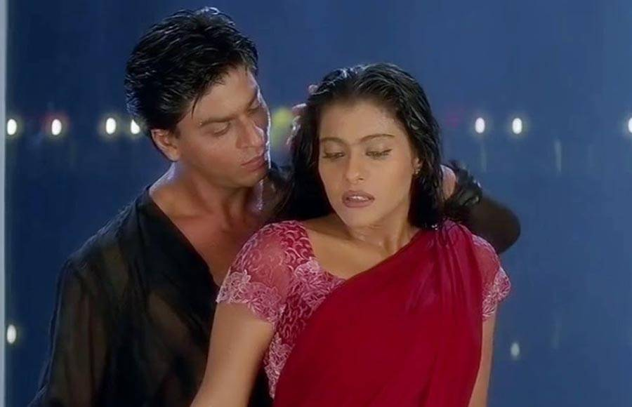 Countdown To Srk S B Day Srk S Top Gems Kuch Kuch Hota Hai