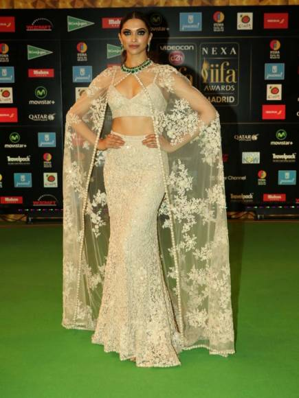 Sneak Peek: Dazzling #IIFA2016 Awards night
