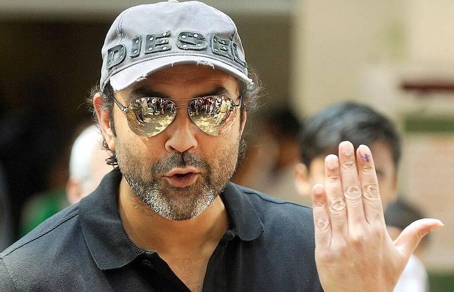 Shahid Kapoor - Shahid Khattar