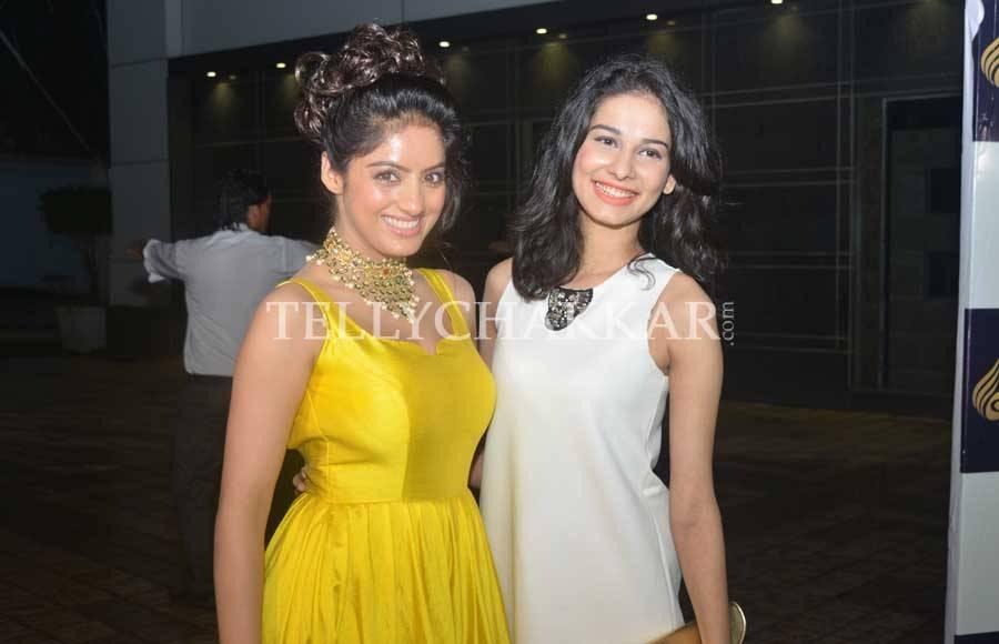 Divyanka Tripathi and Vivek Dahiya